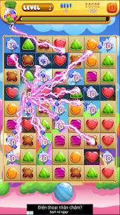 Viber Candy Mania Baixar Última Versão – {Atualizado Em 2021} 5