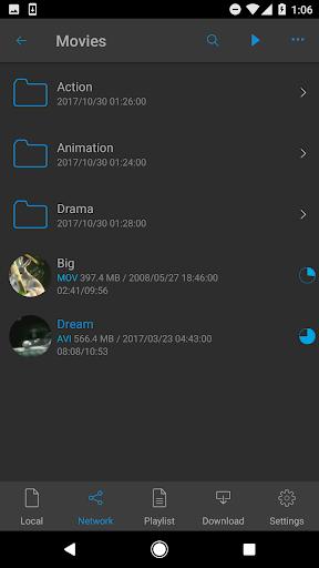 nPlayer  screenshots 1