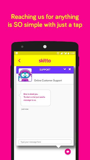 skitto  Screenshots 5