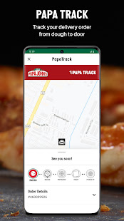 Papa John's Pizza & Delivery  Screenshots 7