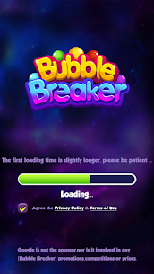 Bubble Breaker-Aim To Win 1
