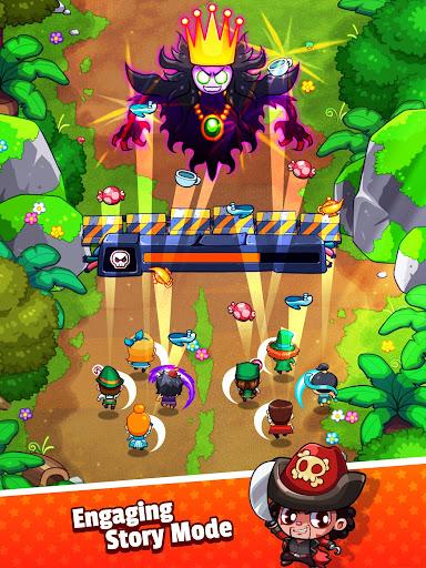 Smashy Duo apktram screenshots 9