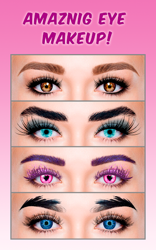 Makeup Photo Editor 1.3.8 Screenshots 15