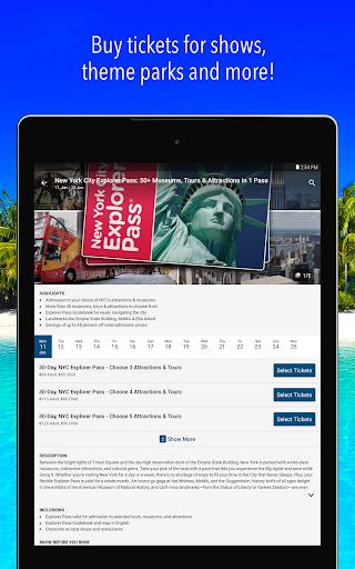 Orbitz Hotels & Flights apktram screenshots 14