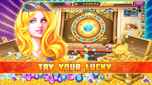 Vegas Slots 2018:Free Jackpot Casino Slot Machines 1.088 Screenshots 9