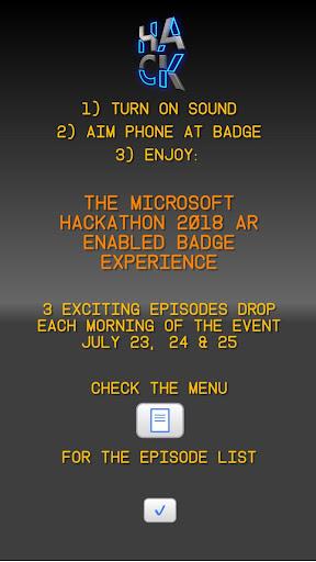 microHack 1.4 screenshots 2
