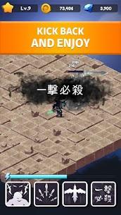 Rogue Idle RPG: Epic Dungeon Battle Mod Apk 1.6.4 (Unlimited Gold/Diamonds/Rebirth Stones) 2