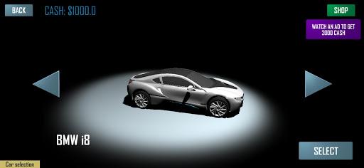 Extreme Offroad Simulator - Car Driving 2020  screenshots 3