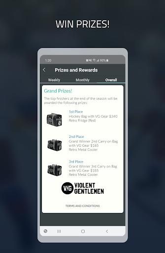 PowerPlay: NHL Hockey Pick'em 1.6.5 screenshots 3