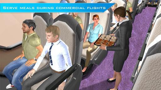 US Airplane Pilot: City Flight 1.0 screenshots 11