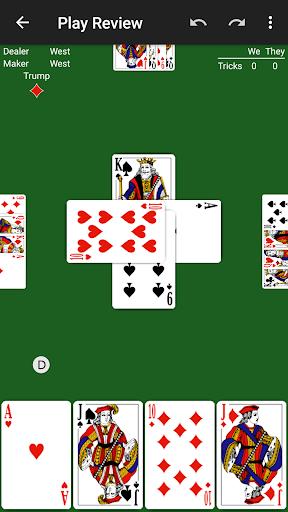 Euchre by NeuralPlay 2.70 screenshots 7