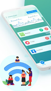 Wifi Manager - Internet Speed Test Plus Booster