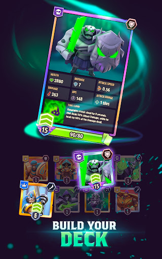 Mythic Legends 1.1.13.4232 screenshots 12