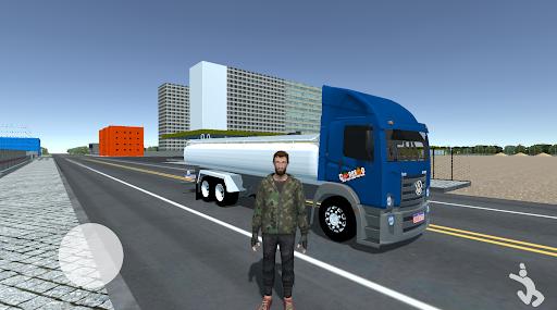 BR Truck Apkfinish screenshots 3