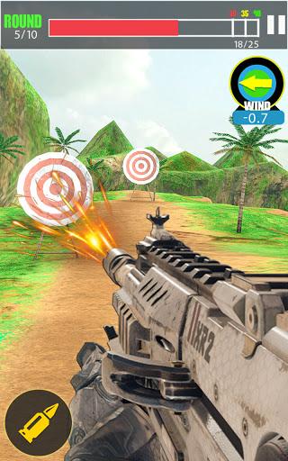 Shooter Game 3D - Ultimate Shooting FPS 18 screenshots 10