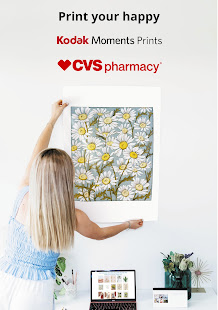 Photo Prints Now: CVS Photo & Home Delivered