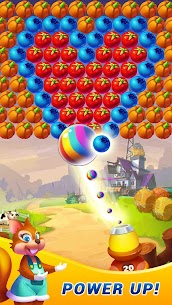Free Bubble Story – 2020 Bubble Shooter Adventure Game 4