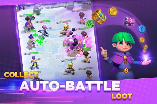 Ready Heroes  screenshots 5
