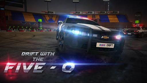 Télécharger Drift Wars - Multiplayer APK MOD (Astuce) screenshots 4
