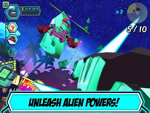 Ben 10 - Alien Experience: 360 AR Fighting Action 1.0.4 screenshots 17