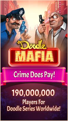 Doodle Mafia Freeのおすすめ画像1