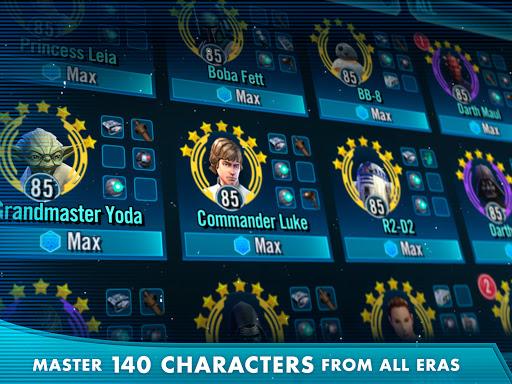 Star Warsu2122: Galaxy of Heroes 0.20.622868 screenshots 14