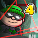 Bob The Robber 4 - Androidアプリ