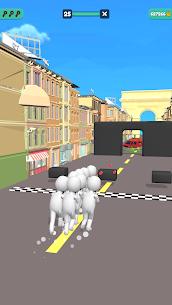 Gun Gang APK MOD HACK (Dinero Ilimitado) 1