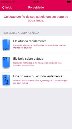 Meu Cronograma Capilar (Clu00e1ssico) 1.0.39 screenshots 2