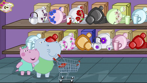 Kids party: Cooking game  screenshots 6