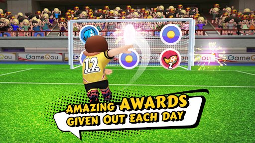 Perfect Kick 2 – Online SOCCER game