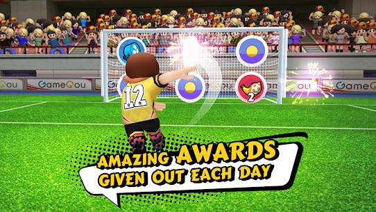 Mobile Football MOD APK 2.0.10 (Ads Free) 4