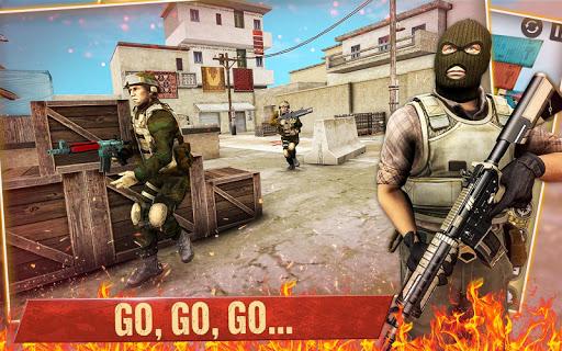 Fury Commando Secret Mission: Shooting Games 2020 1.36 screenshots 2