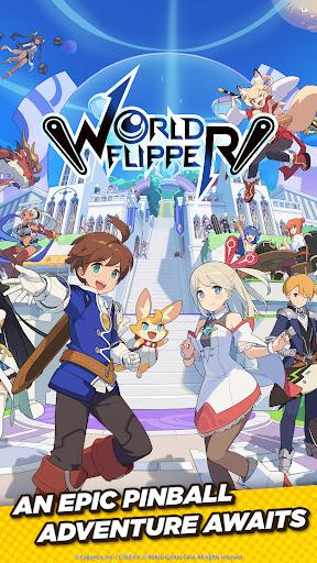 World Flipper  Pc-softi 1