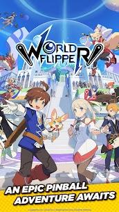 World Flipper Apk Download *New 2021 1