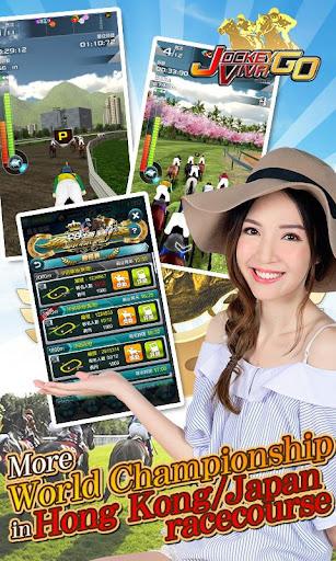 Jockey Viva Go 4.0.6 de.gamequotes.net 2