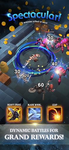 Quest Academy 0.5.0 screenshots 3