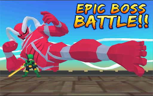 Vita Fighters apkdebit screenshots 6