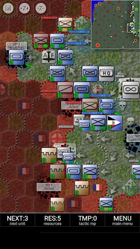 Invasion of France 1940 (free) 4.8.4.4 screenshots 4