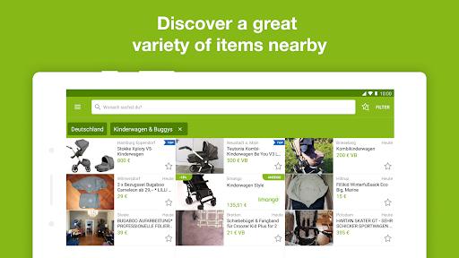 eBay Kleinanzeigen u2013 your online marketplace android2mod screenshots 10