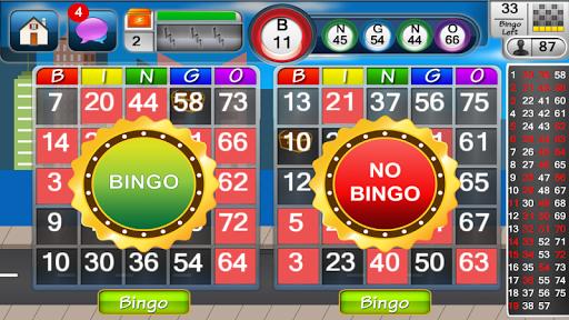 Bingo - Free Game! 2.3.7 screenshots 9