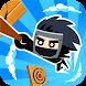 壁蹴りサスケ3 - Androidアプリ