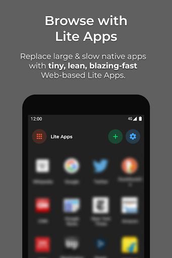 Download APK: Hermit • Lite Apps Browser v18.3.1 [Premium][Modded]