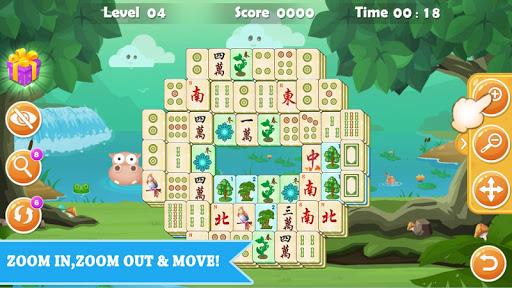 Mahjong 1.16.10 screenshots 24