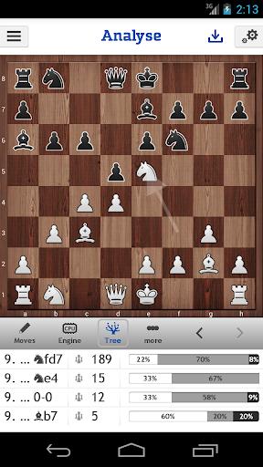 Chess - play, train & watch 1.4.18 Screenshots 3