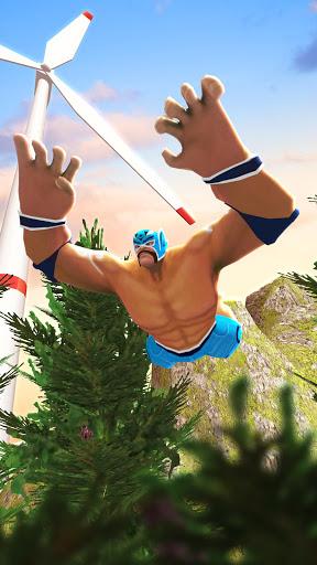 Super Hero Flying School  screenshots 3