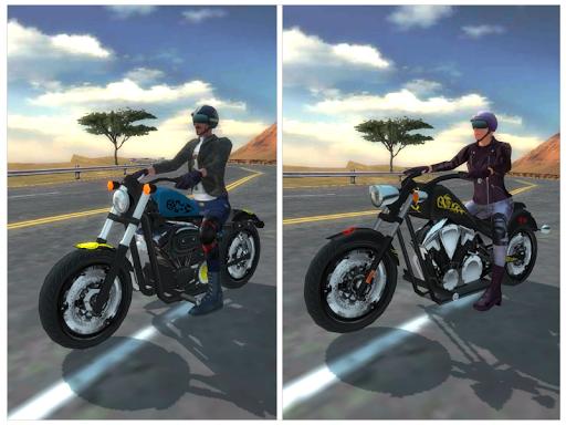 Bike Riders : Bike Racing Game  screenshots 16