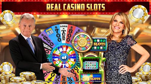 GSN Grand Casino: Free Slots, Bingo & Card Games  screenshots 1