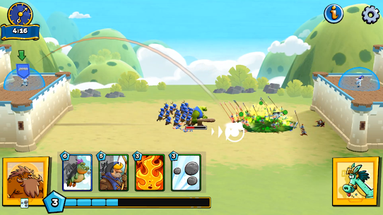 Out Of Mana Mod Apk 0.11 (Unlimited Money) 4