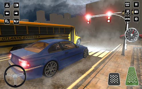 3D Driving School Simulator: City Driving Games 1.6 Screenshots 17